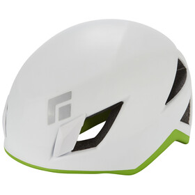 Black Diamond Vector casco bianco